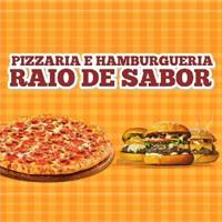 Pizzaria e Hamburgueria Raio de Sabor