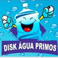 Disk Água Primos