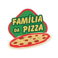 Família da Pizza