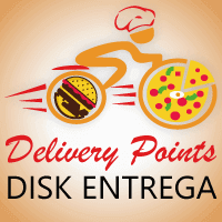 Delivery Points