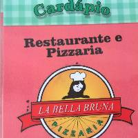 Restaurante e Pizzaria La Bella Bruna