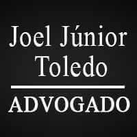 Advogado Joel Junior Toledo