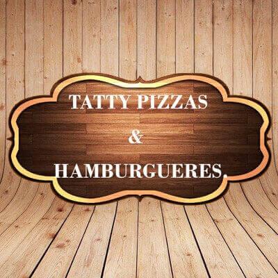 Tatty Pizzas e Hamburgueres