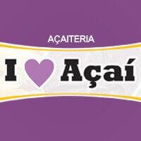 I Love Açaí