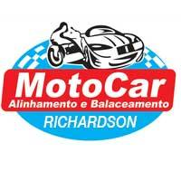 Richardson Moto Pneu