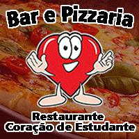 Bar, Restaurante e Pizzaria Coração de Estudante