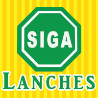 Siga Lanches (Gilberto)
