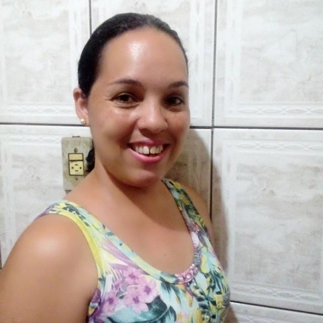Cristiane Anacleto Silva