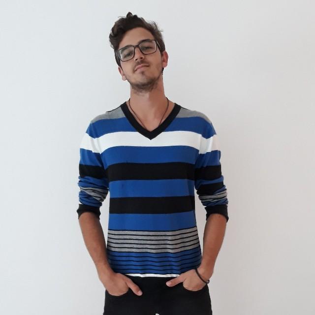 Victor Dutra Xavier Vieira