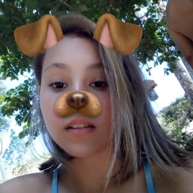 Mariah Torres Faria