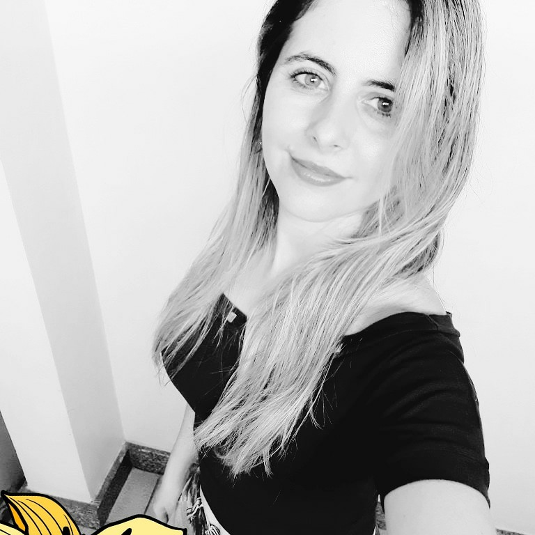 Nilaine  Ribeiro