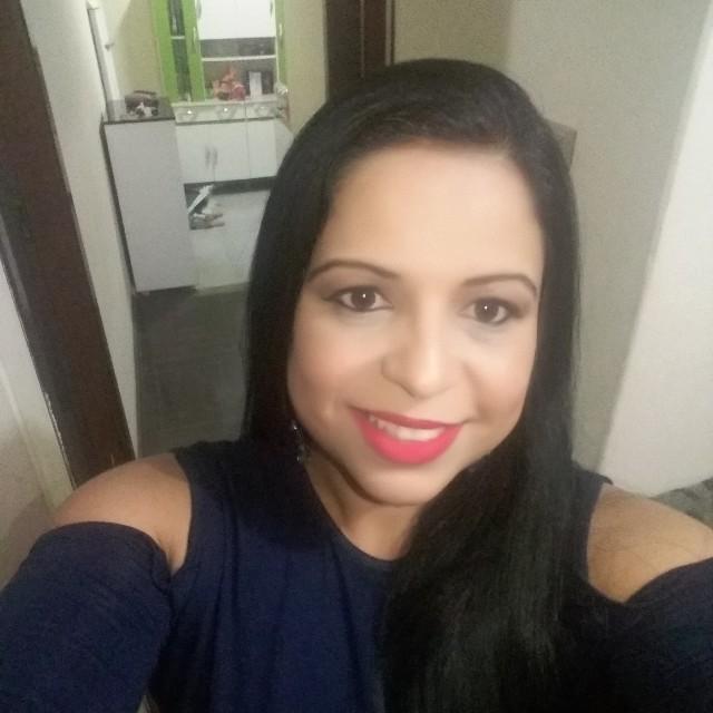 Fabiana Dutra Moreira