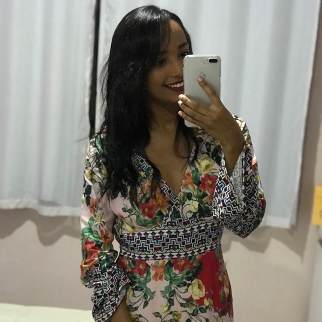 Roberta  Passos Andrade