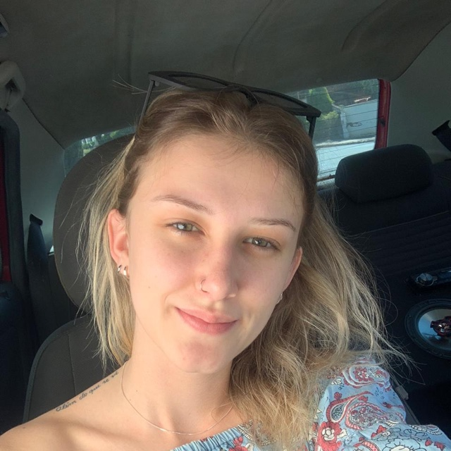 Bianca Gerelli Berwanger