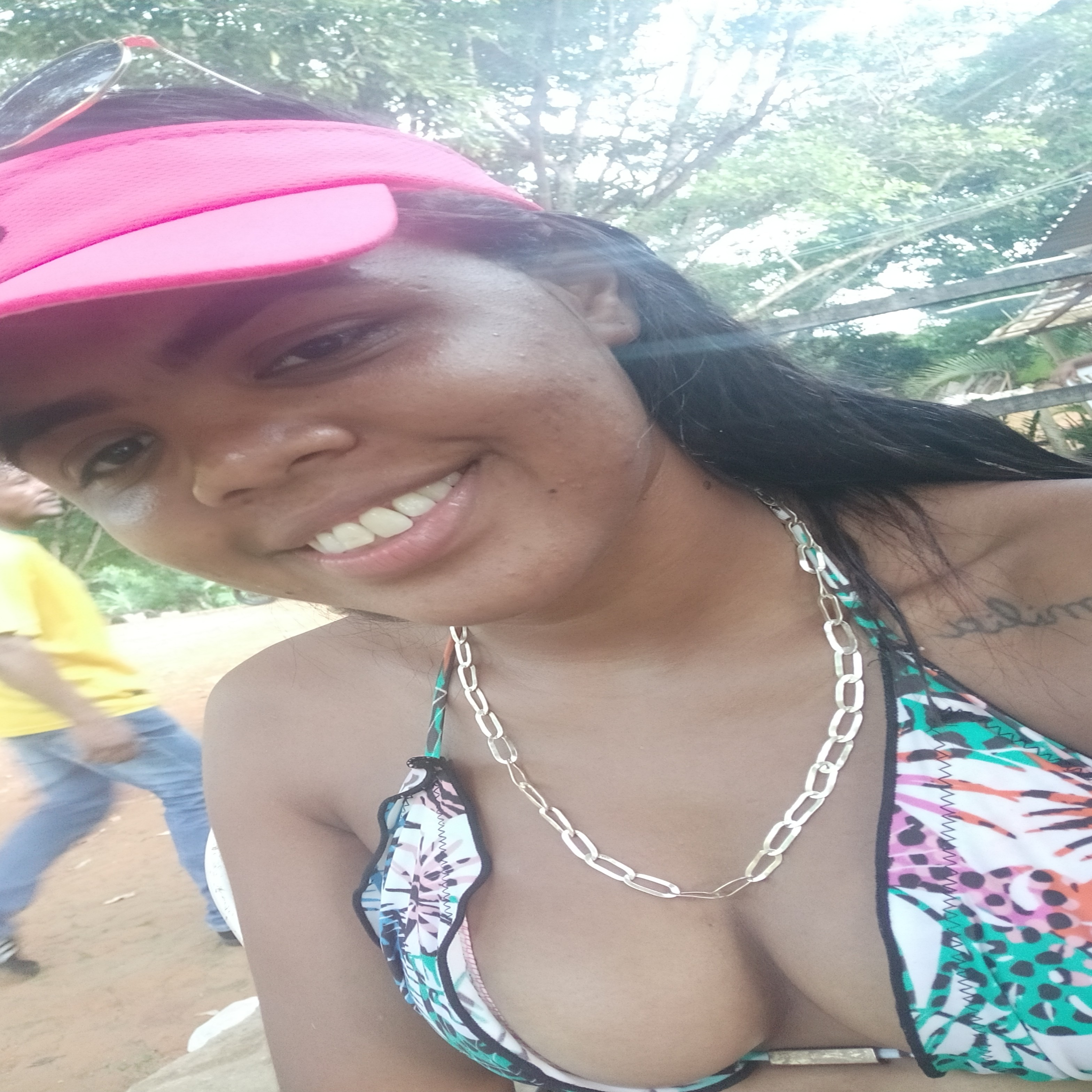 Leidy Oliveira