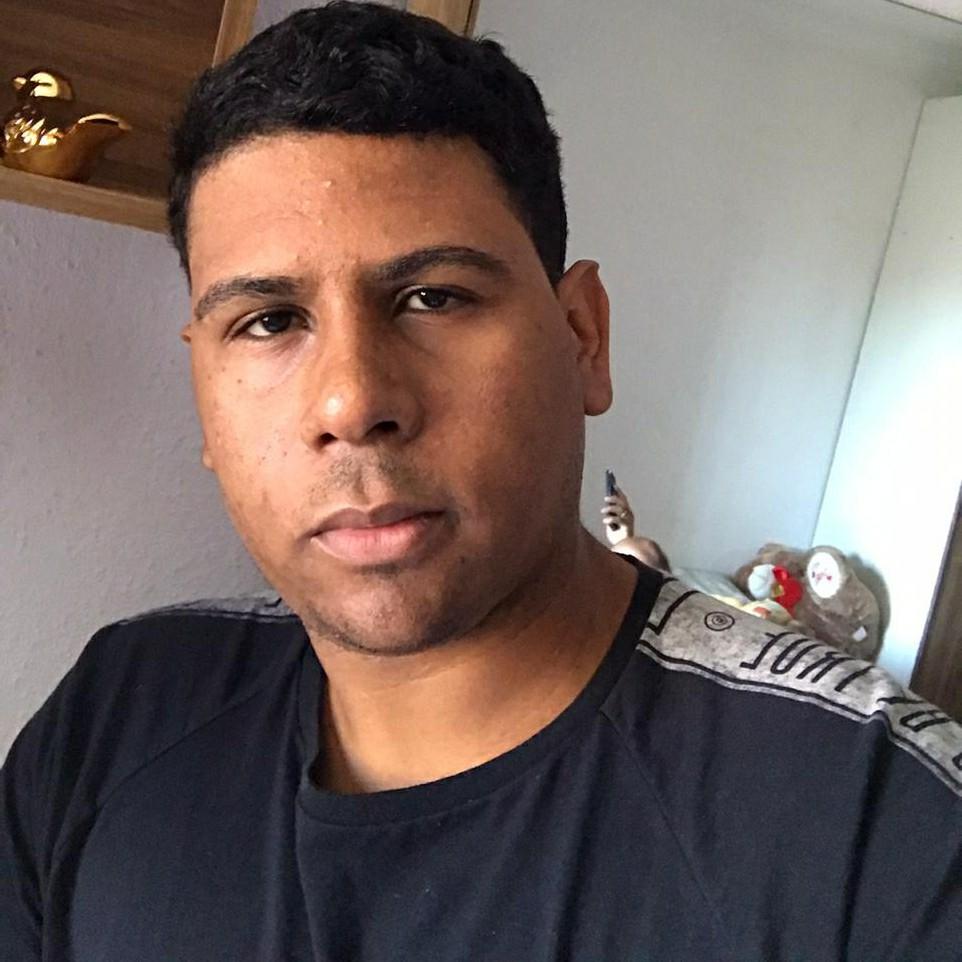 Rafael Pina