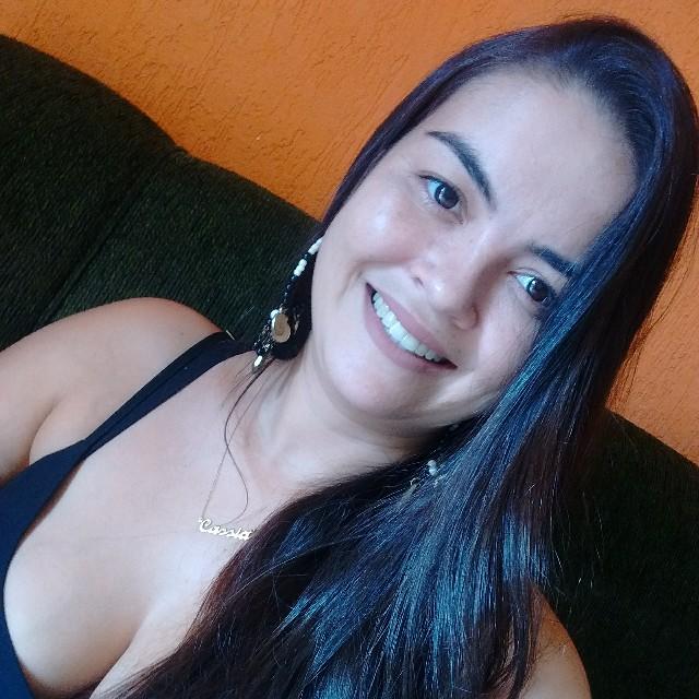 Cássia Dias