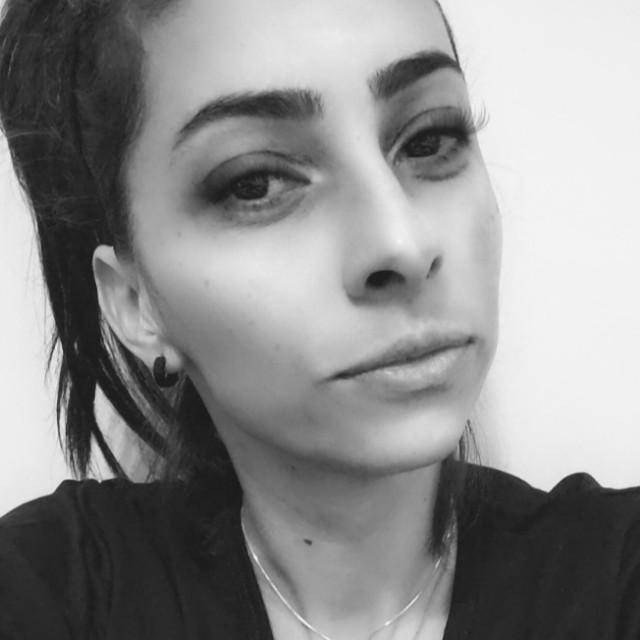 Giselle Rovêda