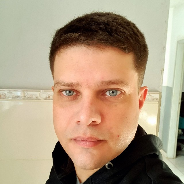 Luis Antônio Silva