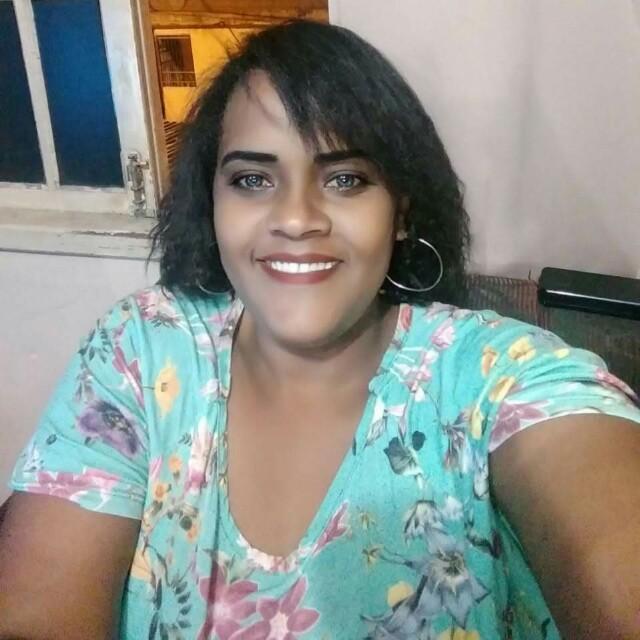 Laluana De Paula Araujo  Oliveira