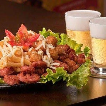 Petiscaria Gourmet Food
