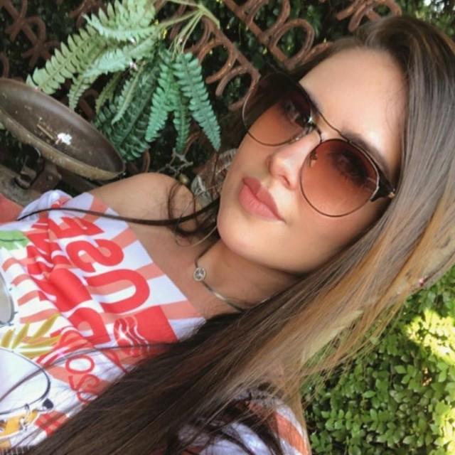 Camilla Michelle