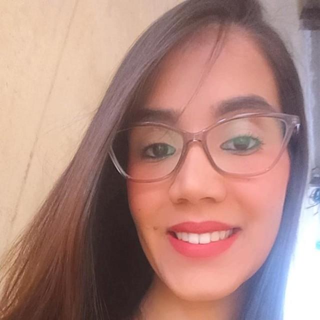 Ana Caroline Oliveira Vale