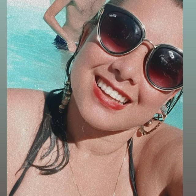 Amanda Ellenn Angélico