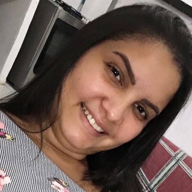 Thayna Paula