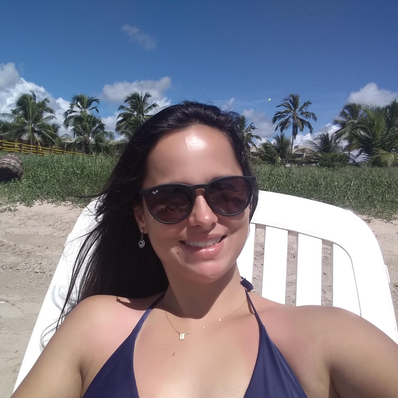Cynthia Moreira