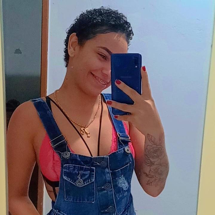 Gysele Oliveira