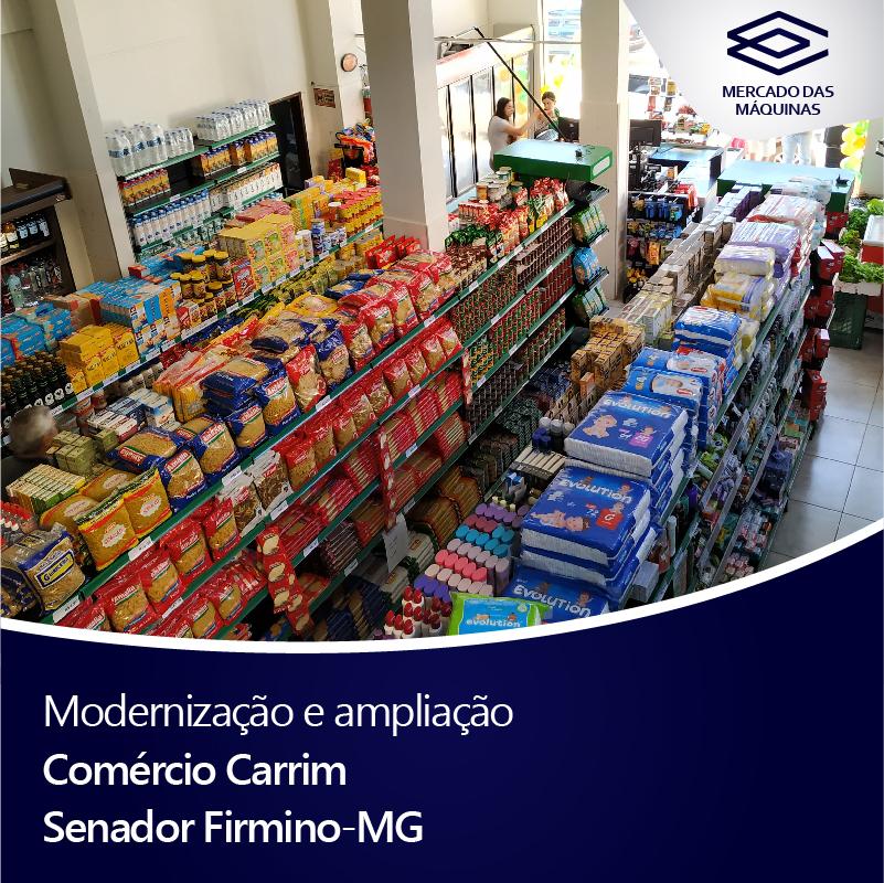 Mercado das Maquinas