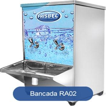 Bebedouro Frisbel industrial  20 litros