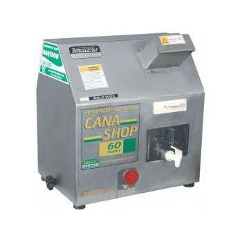 MOENDA MAQTRON P/CANA SHOP 60L INOX ROLO DE INOX
