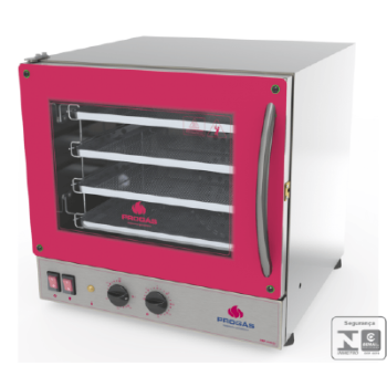 FORNO ELÉTRICO TURBO PROGAS PRP004 FAST OVEN